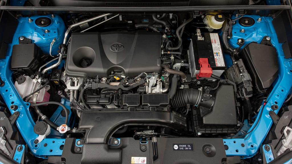 Toyota RAV4 2019 ra mat tai My, gia hon 41.000 USD cho ban cao nhat hinh anh 12