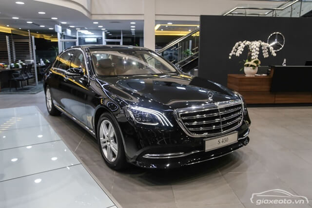Mercedes-Benz-S450-ra-mat-tai-viet-nam