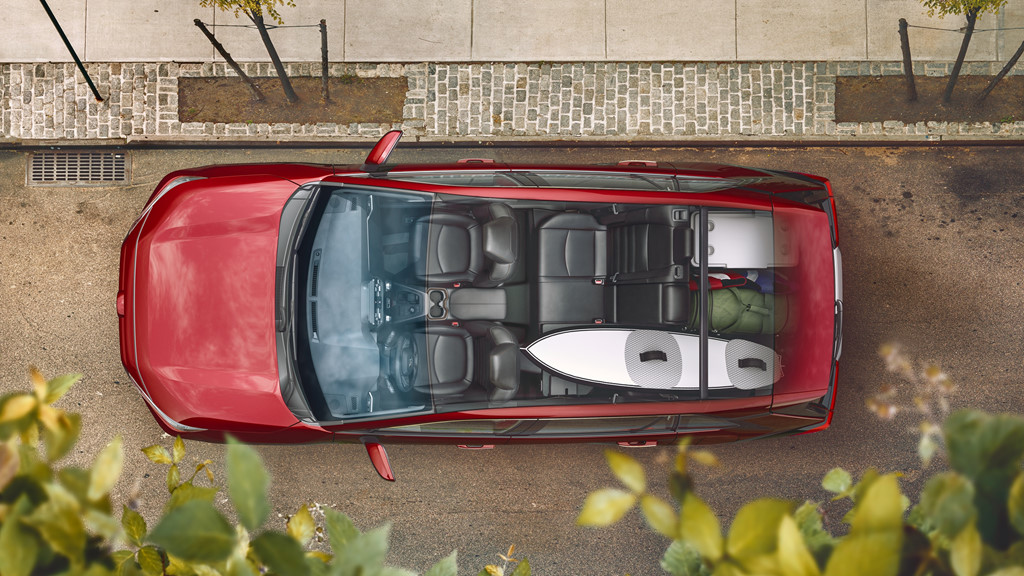 Toyota RAV4 2019 ra mat tai My, gia hon 41.000 USD cho ban cao nhat hinh anh 6
