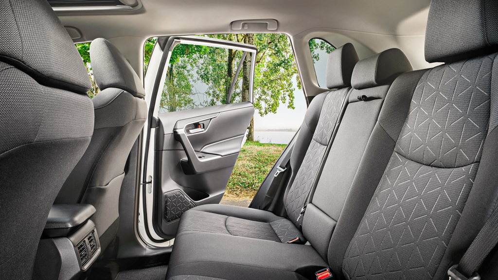 Toyota RAV4 2019 ra mat tai My, gia hon 41.000 USD cho ban cao nhat hinh anh 10