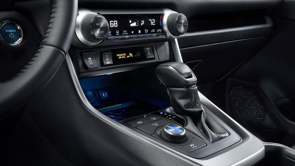 Toyota RAV4 2019 ra mat tai My, gia hon 41.000 USD cho ban cao nhat hinh anh 11