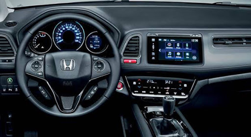 Đánh giá Honda HR-V 2020.