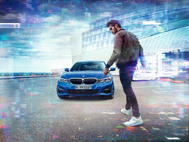 BMW 330i M-Sport nóng trong phân khúc thể thao - ảnh 2